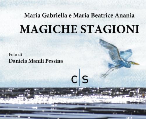Magiche Stagioni - fronte